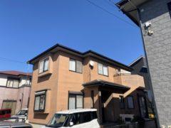 三重県松阪市嬉野町築18年のお家に現場調査