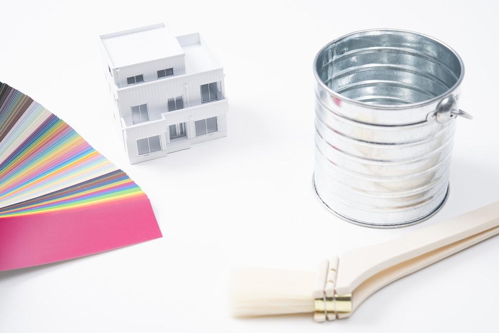 ユーザー様大満足の塗装工事業者の特徴
