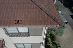 三重県松阪市新築から13年経過後シーリングが劣化して虫が侵入したN様宅