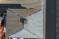 築30年一度も塗り替え工事をしたことがない三重県松阪市のお家の現場調査