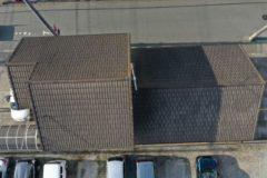 三重県松阪市川井町土間クラックはエポキシ樹脂を注入してこれ以上拡大しないように対処